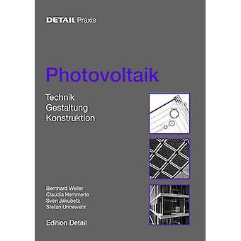 Photovoltaik - Technik - Produkte - Details by Stefan Unnewehr - Bernh
