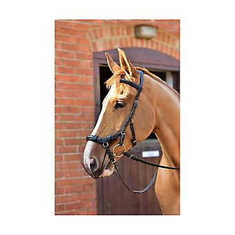 Equilibirum Net Relief Muzzle Net for Micklem Bridles
