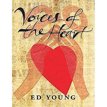 Stemmen van het hart