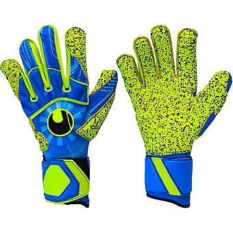 UHLSPORT RADAR CONTROL SUPERGRIP Goalkeeper Gloves Size