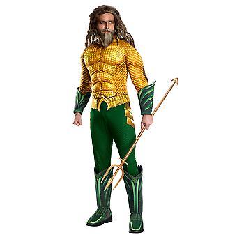 Costume Aquaman adulto