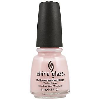 China Glaze Nail Polish - Innocence 14ml (72025)