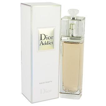 Dior Addict Eau De Toilette Spray By Christian Dior