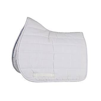 Shires Wessex High Wither comfort Saddlecloth-wit