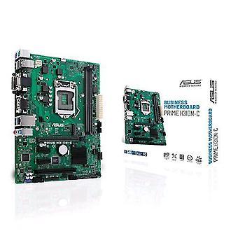ASUS Prime h310m-c moederbord Micro ATX LGA 1151