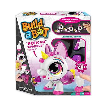 Unicorn Build A Bot Unicorn