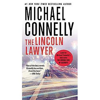 The Lincoln Lawyer by Michael Connelly - 9781455567386 Book