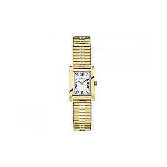 Dugena Women's Watch Comfort Line Quadra Comfort 4460761