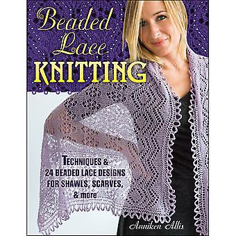 Stackpole Books-Beaded Lace Knitting STB-14570
