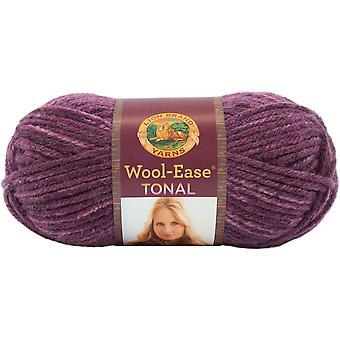 Wolle-Ease tonale Garn-Pflaume-635-145