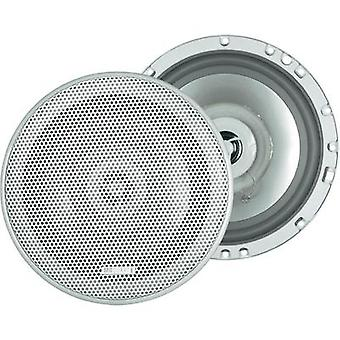 2 way coaxial flush mount speaker kit 160 W MB Quart ASC116