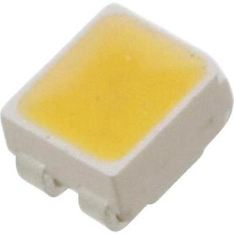 HighPower LED Warm white 304 mW 10 lm 120 °