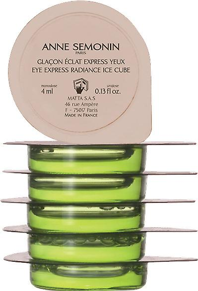 Anne Semonin Eye Express Radiance Ice Cubes