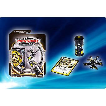 Giochi Preziosi 14533 Starter-Pack 1 Core Set 3 - Monsuno 8 / s