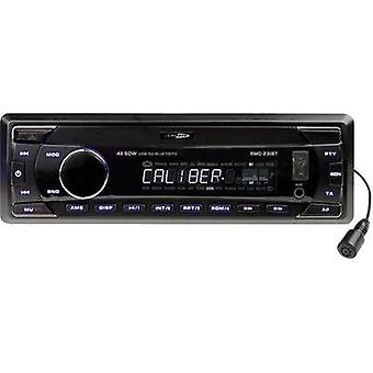 Car stereo Caliber Audio Technology RMD 231BT Bluetooth handsfree set