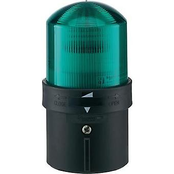 Light LED Schneider Electric XVBL0B3 Green Non-stop light signal 24 Vdc