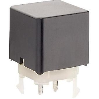 Pushbutton 28 Vdc 0.05 A 1 x Off/(On)/(On) Marquardt 3003.0452 latch/0/momentary 1 pc(s)