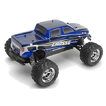 Ripmax DHK Hunter Brushed EP 4WD RTR