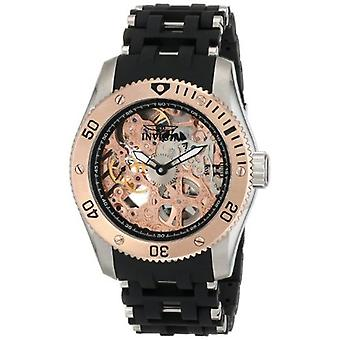 Invicta 10351 Stainless Polyurethane Mechanical