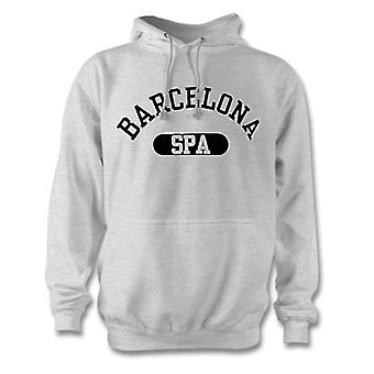 Barcelona Spain City Kids Hoodie