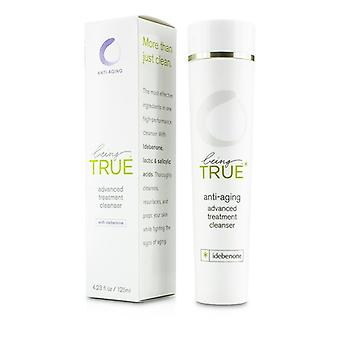 BeingTRUE avanceret behandling Cleanser 125ml/4.23 oz