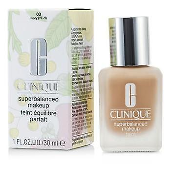 Clinique Superbalanced MakeUp - nei 03 elfenben - 30ml / 1oz
