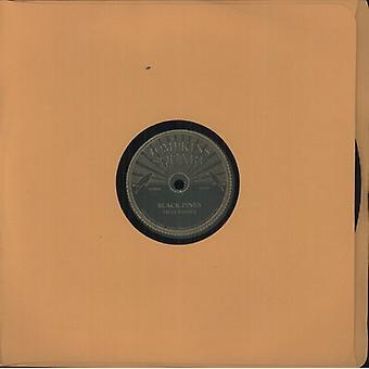 Tyler Ramsey - Raven skygge/sort Pines [Vinyl] USA import