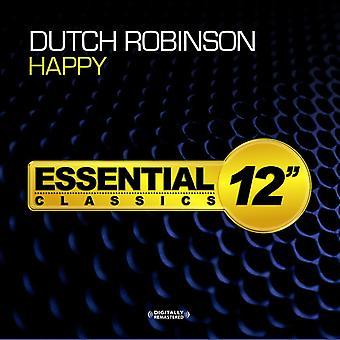 Niederländische Robinson - Happy USA import