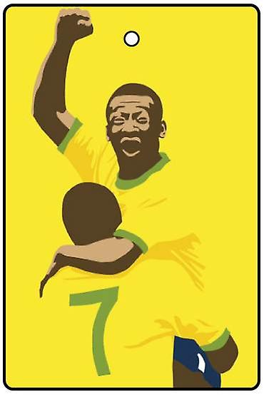 Pele Car Air Freshener