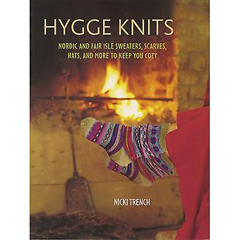 Cico Books-Hygge Knits CIC-94782