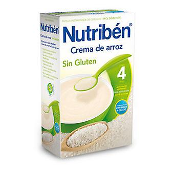 Nutribén Rice (Childhood , Healthy diet , Cereals)