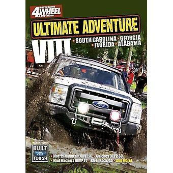 Petersens 4Wheel & Off-Road ultimative VIII [DVD] USA importerer