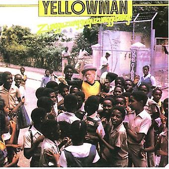 ¡Yellowman - Zungguzungguguzungguzeng! [CD] USA importación