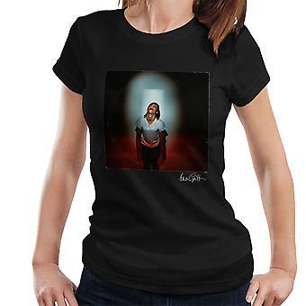 Iggy Pop Soldier Album Sleeve Women's T-Shirt