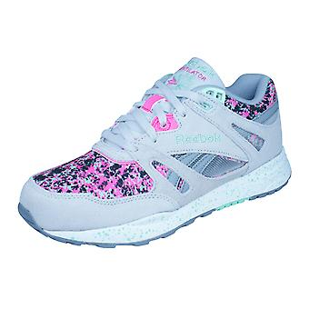 Reebok Classic Ventilator CG Womens Trainers / Shoes - Grey