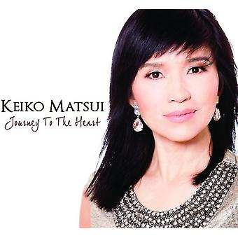 Keiko Matsui - Journey to the Heart [CD] USA import