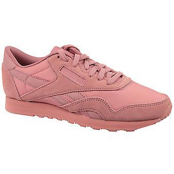 Reebok Classic Nylon  BD5717 Womens sneakers