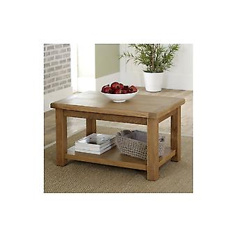 Birlea Malvern Coffee Table Oak