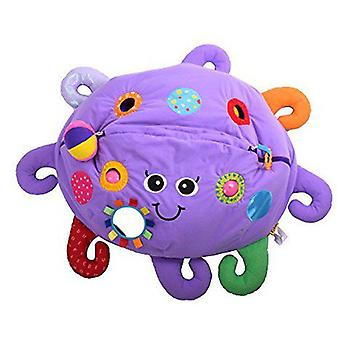 K's Kids Octopus For Baby With Balls (Toys , Preschool , Babies , Education Centres)