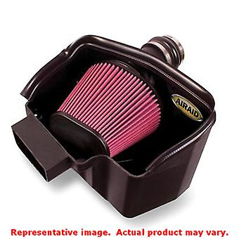 AIRAID MXP Series Cold Air Dam Intake System 401-260 Fits:FORD 2013 - 2014 EXPL