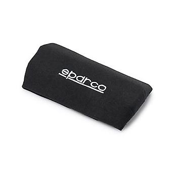 Sparco Seat Accessories - Cushions 01023NR Black Fits:UNIVERSAL  0 - 0 NON APPL