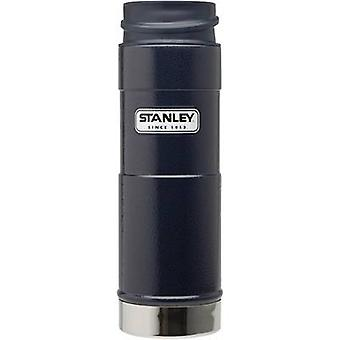 Thermos travel mug Stanley by Black & Decker Vakuum-Trinkbecher Classic 0,47l Dark blue 470 ml 10-01568-002