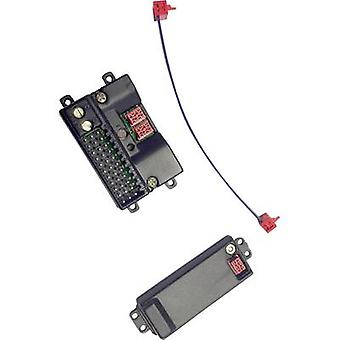 Mulit-receiver with HF antenna ScaleArt CM-1000 2,4 GHz