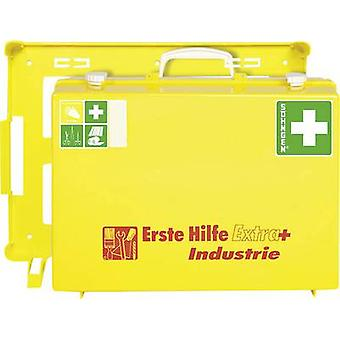 Söhngen 0361108 First aid box EXTRA + industry Fluorescent yellow