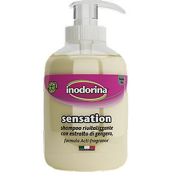 Inodorina Sensation Revitalizing Shampoo For Dogs