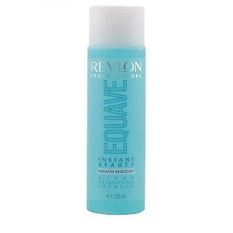 Revlon Equave Instant Beauty Hydro Shampoo 250 ml (Hair care , Shampoos)