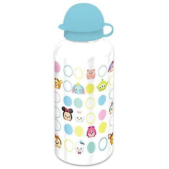 Import Tsum Tsum-water bottle 500 Ml