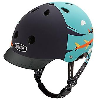 Dingo Little Nutty-Sky-Flyer-childrens casco (48-52 cm)
