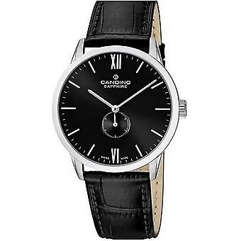 CANDINO - men's wristwatch - C4470/4 - classic timeless - classic