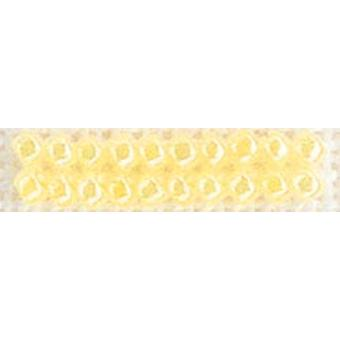 Mill Hill Glas Seed Beads 4,54 g-gelb Creme GSB-02002